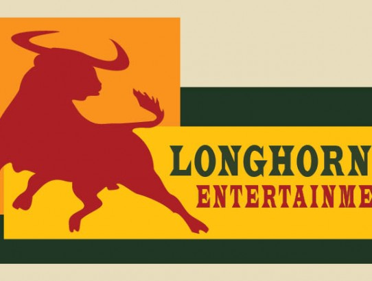 Longhorn Business Card