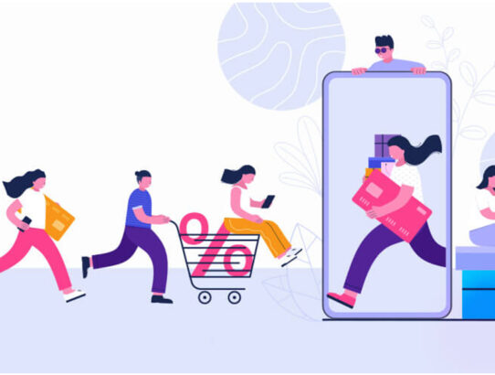 11 Trends that Will Shape the Future of Ecommerce in 2021