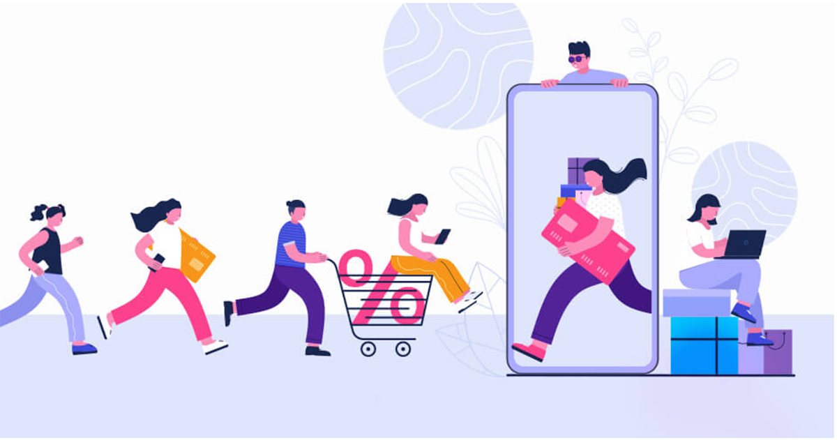 Code Fuel - 11 Trends that Will Shape Ecommerce in 2021